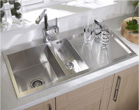 Cleaning Tip Sanitize The Sink Cardiff Cleaning Company