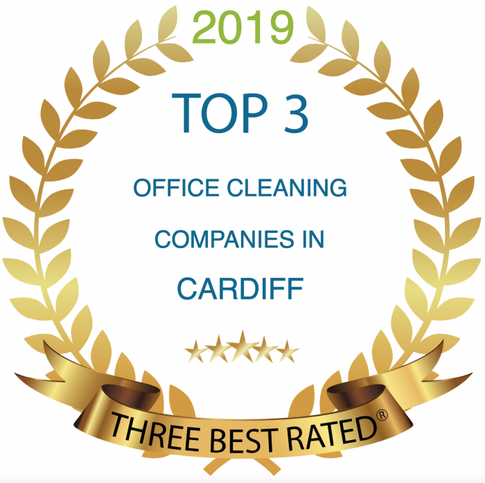 Top 3 Office Cleaning Companies In Cardiff